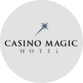 Cliente: Casino Magic Neuquén